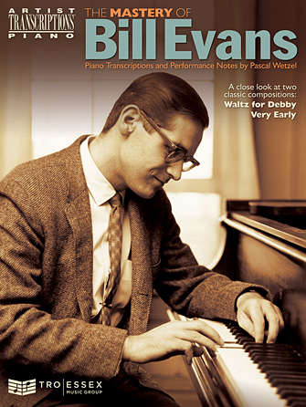Product Cover for The Mastery of Bill Evans