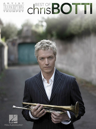 Product Cover for Best of Chris Botti