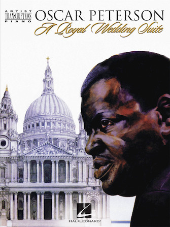 Product Cover for Oscar Peterson – A Royal Wedding Suite