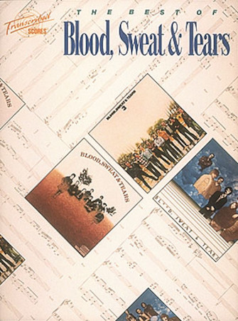 Product Cover for The Best of Blood, Sweat & Tears