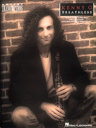 Product Cover for Kenny G – Breathless