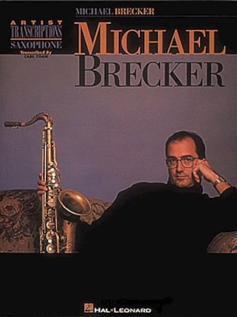 Product Cover for Michael Brecker