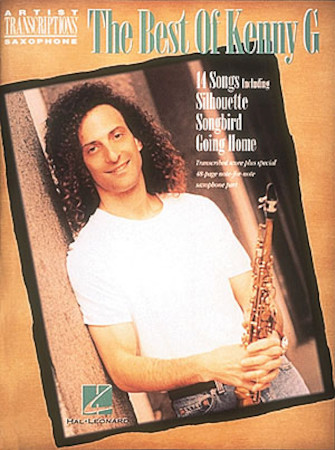 Product Cover for Best of Kenny G