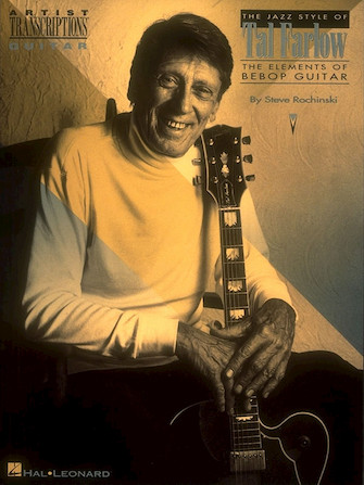 Product Cover for The Jazz Style of Tal Farlow