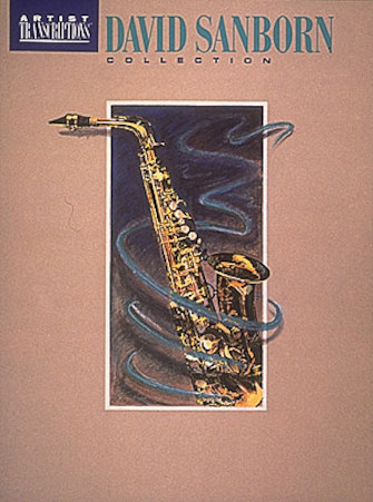 Product Cover for David Sanborn Collection