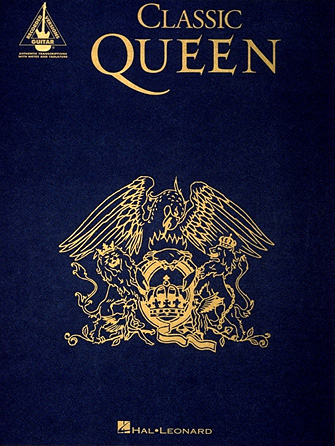 Product Cover for Classic Queen