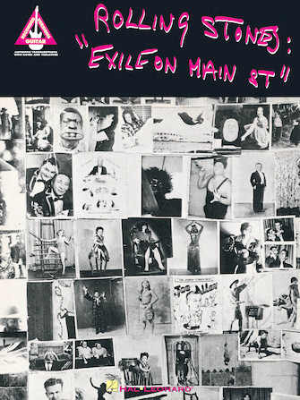 Product Cover for Rolling Stones – Exile on Main Street
