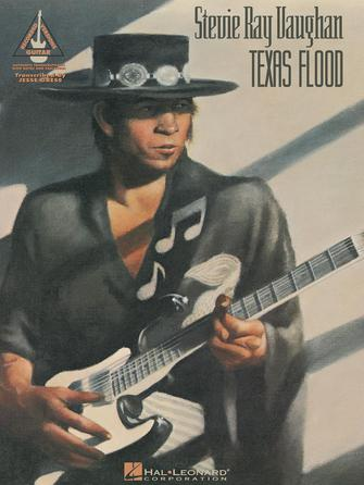 Product Cover for Stevie Ray Vaughan – Texas Flood