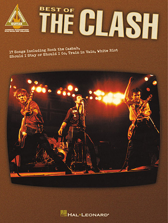 Product Cover for Best of The Clash