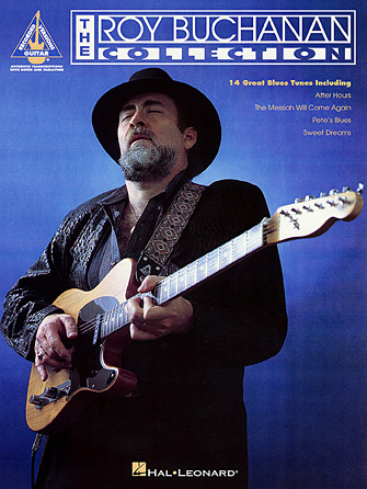Product Cover for The Roy Buchanan Collection