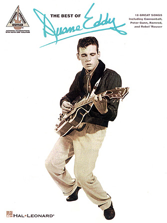 Product Cover for The Best of Duane Eddy