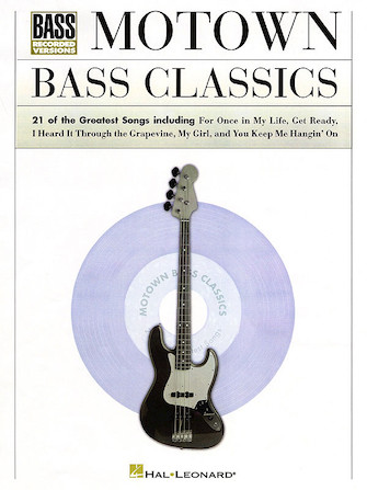 Product Cover for Motown Bass Classics