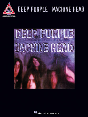 Product Cover for Deep Purple – Machine Head