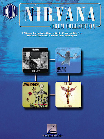 Product Cover for Nirvana Drum Collection