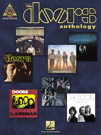 Product Cover for The Doors Anthology