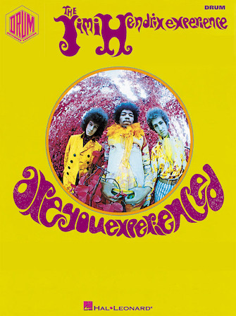 Product Cover for Jimi Hendrix – Are You Experienced