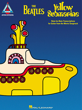 Product Cover for The Beatles – Yellow Submarine