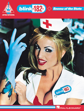Product Cover for blink-182 – Enema of the State