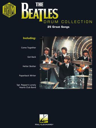 Product Cover for The Beatles Drum Collection