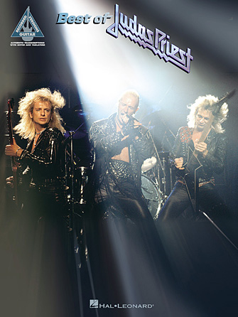 Product Cover for Best of Judas Priest
