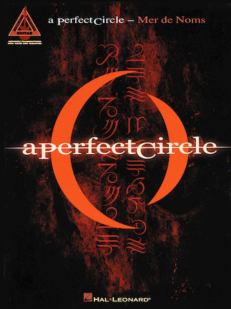 Product Cover for A Perfect Circle – Mer de Noms