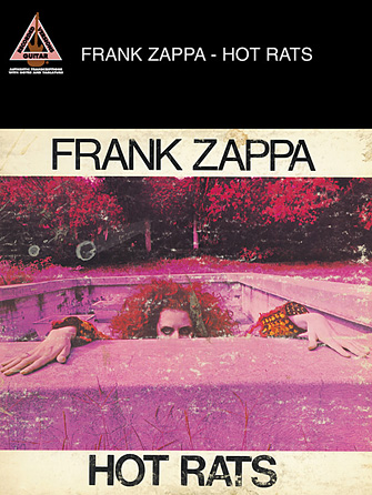 Product Cover for Frank Zappa – Hot Rats