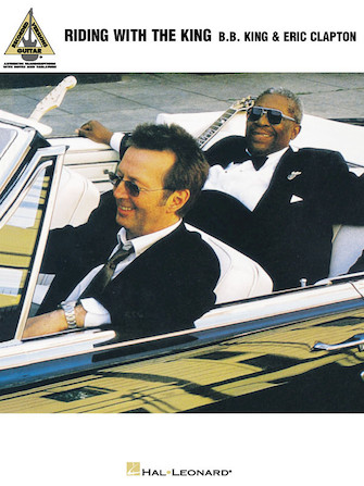 Product Cover for B.B. King & Eric Clapton – Riding with the King
