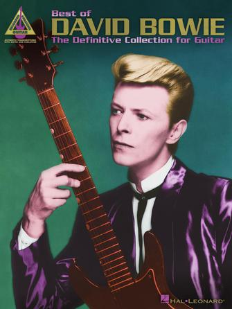 Product Cover for Best of David Bowie