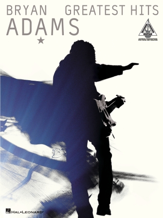 Product Cover for Bryan Adams – Greatest Hits