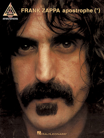 Product Cover for Frank Zappa – Apostrophe (')