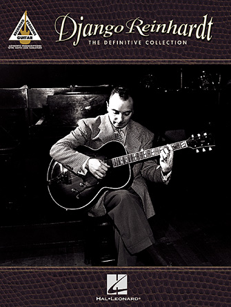 Product Cover for Django Reinhardt – The Definitive Collection