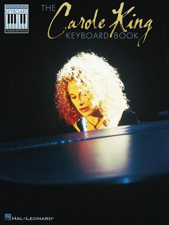 Product Cover for The Carole King Keyboard Book
