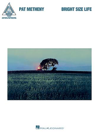 Pat Metheny – Bright Size Life