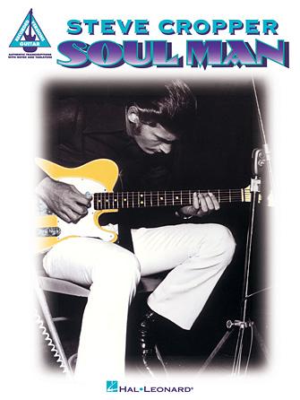 Product Cover for Steve Cropper – Soul Man
