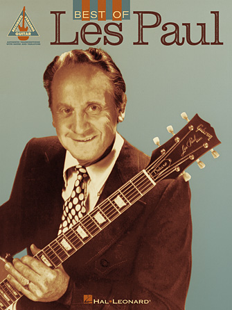 Product Cover for Best of Les Paul