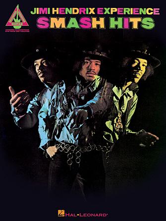 Jimi Hendrix – Smash Hits