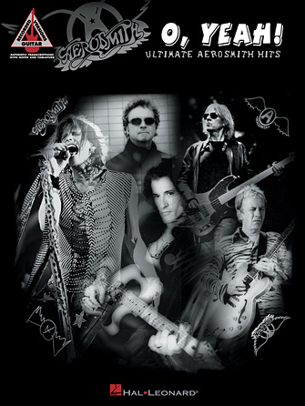 Product Cover for Aerosmith – O, Yeah!: Ultimate Aerosmith Hits