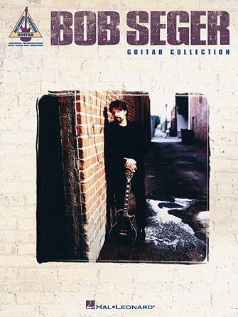 Product Cover for Bob Seger Guitar Collection