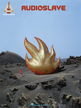 Product Cover for Audioslave