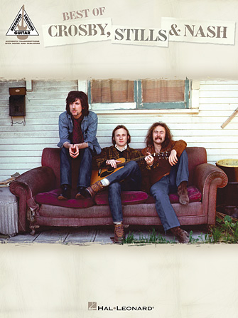 Product Cover for Best of Crosby, Stills & Nash