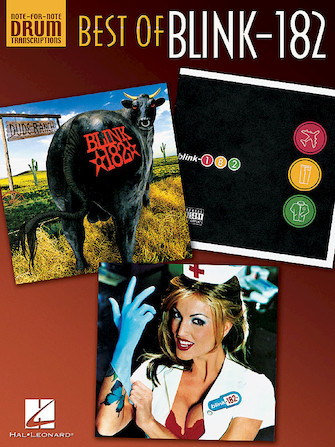 Product Cover for Best of blink-182