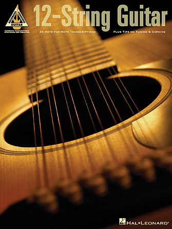 Product Cover for 12-String Guitar