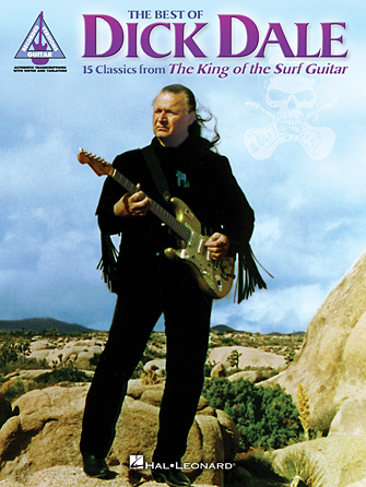 Product Cover for The Best of Dick Dale