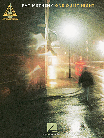 Product Cover for Pat Metheny – One Quiet Night