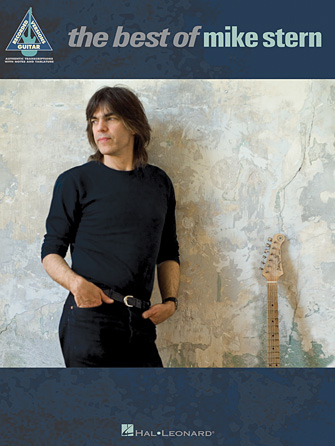 Product Cover for The Best of Mike Stern