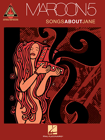 Product Cover for Maroon 5 – Songs About Jane