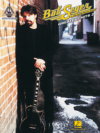 Product Cover for Bob Seger & the Silver Bullet Band – Greatest Hits 2