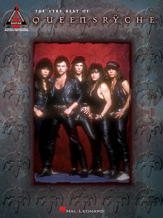 Product Cover for The Very Best of Queensryche