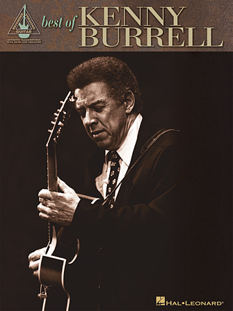 Product Cover for Best of Kenny Burrell