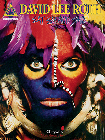 Product Cover for David Lee Roth – Eat 'Em and Smile